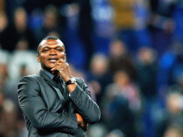 Desailly: