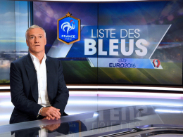 Mathieu versch�rft Deschamps' Personalsorgen