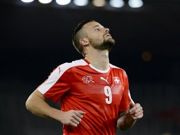 Nach Dummheit: Seferovic droht EM-Sperre