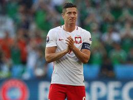 Frustrierter Lewandowski schafft Platz für Milik