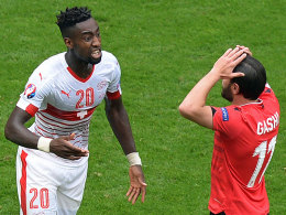 Djourou warnt:
