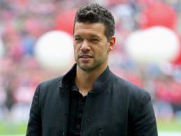 EM-Splitter: Ballack kritisiert DFB-Team - UEFA ermittelt