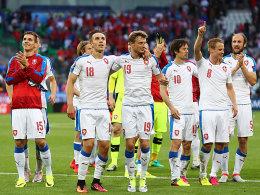 Vrba mahnt zur Vorsicht - Tschechien