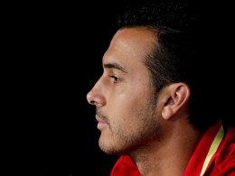 Frustrierter Pedro deutet seinen Abschied an