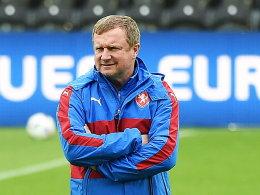 Vrba glaubt auch ohne Rosicky ans Team