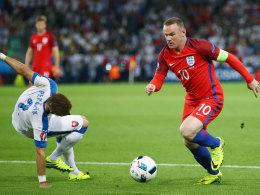 Zapfhahn f�r den Zerberus: England fehlt der Punch