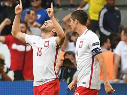 Lewandowski weist Schweiz die Favoritenrolle zu