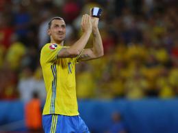 Ibrahimovic:
