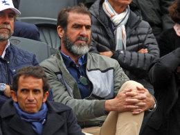 Drei Versprechen: Wie Cantona England-Trainer werden will