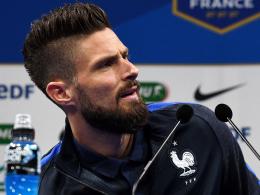 Giroud: Neuer