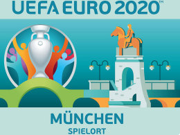 Logo Spielort München