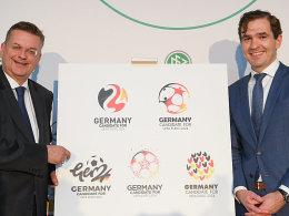 DFB benennt zehn Spielorte für EM-Bewerbung 2024