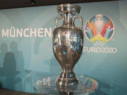 EM 2020 in München: Termine stehen fest