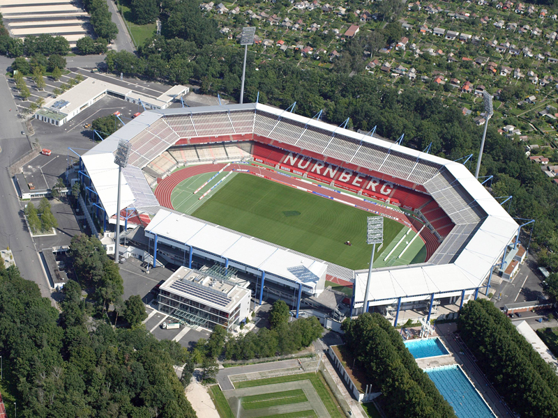 Europameisterschaft 2024 auch in Leipzig? RB reicht Unterlagen als