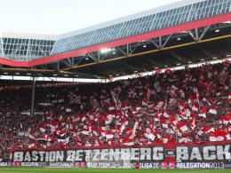 Keine EM-Bewerbung von Kaiserslautern