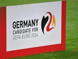 So läuft die Vergabe der EURO 2024