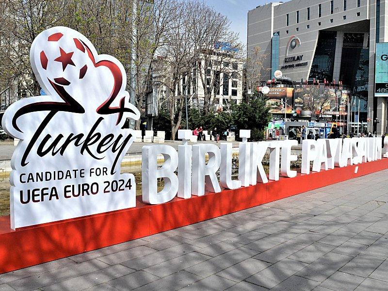 EM 2024: Deutschland sticht Türkei aus