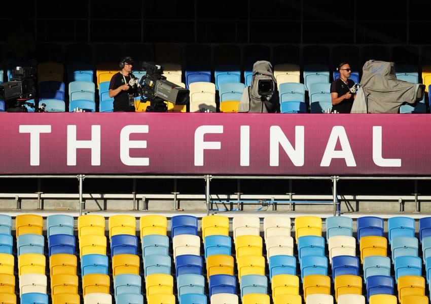 EM-Finale in Kiew