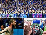Island feiert die EM-Sensation gegen England