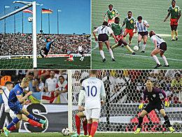 Islands Vorg�nger: Die gr��ten Turnier-Sensationen