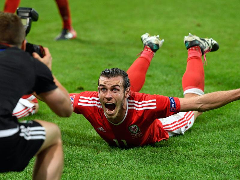 CR7 gegen Bale: Das Duell in Zahlen
