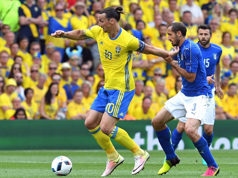 italien schweden aufstellung