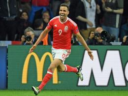 Wales-Wahnsinn geht weiter - Halbfinale!