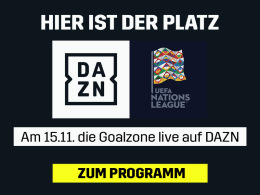 Die Nations League in der