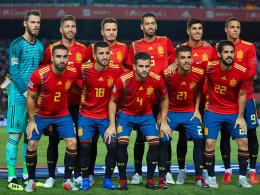 Barça war einmal: Real-Riege prägt das neue Spanien