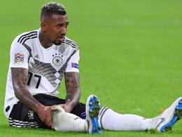 Muskuläre Probleme: Boateng verlässt DFB-Tross