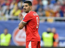Mitrovic nach Elfer-Farce: