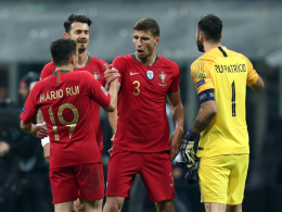Nations-League-Finale findet in Portugal statt