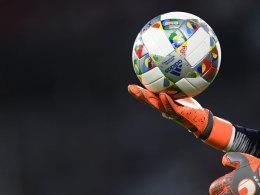 Nations League 2020/21: Das sind Deutschlands mögliche Gegner