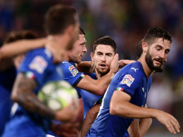 Jorginho rettet Italien gegen Polen einen Punkt