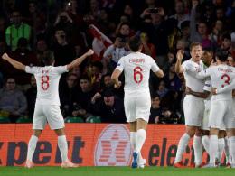Paco Alcacer trifft, doch eiskalte Engländer gewinnen