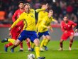 Granqvist eiskalt: Schweden besiegelt Türken-Abstieg