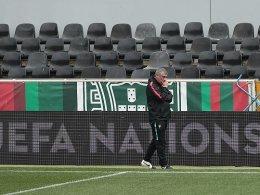 LIVE! Leistet Portugal der DFB-Elf Schützenhilfe?