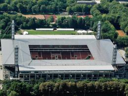 WM-Arena Köln