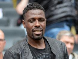 Mo Idrissou