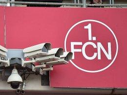 Untersuchung läuft: Nach dem Spielabbruch in Nürnberg ist die Polizei gefordert.