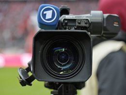 Novum: Gro�e Fernsehb�hne f�r Amateure