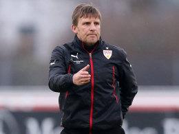 Higl wird Bajramovic-Nachfolger