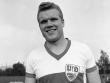 Klaus-Dieter Sieloff kam auf einen Notenschnitt von 1,70 und war somit Topspieler der Saison.