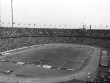 Am 34. Spieltag waren 35.000 Zuschauer im Berliner Olympiastadion.