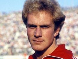 Karl-Heinz Rummenigge (Bayern München)
