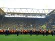 Zur Meisterfeier am letzten Spieltag besuchten 80.720 Fans den Signal-Iduna-Park.