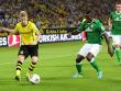 Marco Reus kam bis zum 34. Spieltag auf stolze 14 Assists.