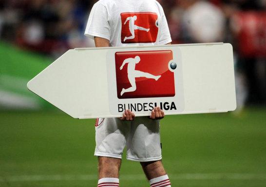 Hier geht's zur Bundesliga...