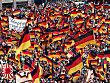 Deutschland im Freudentaumel