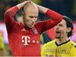 Arjen Robben und Neven Subotic